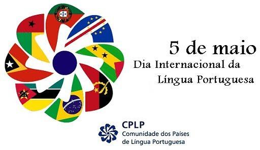 Datas Comemorativas: Dia da Língua Portuguesa
