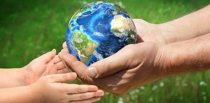Datas Comemorativas: Dia do Planeta Terra